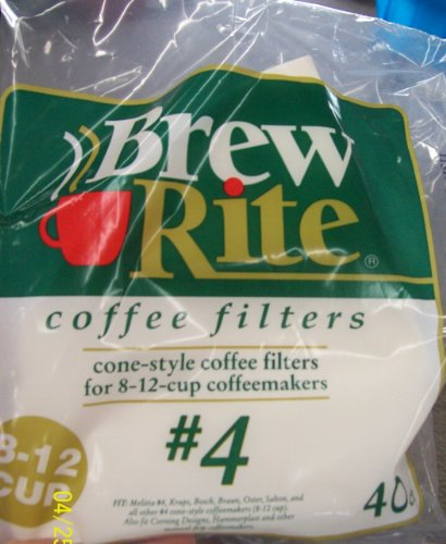 51A8k4qcRIL  Cone Coffee Filters Coffee Filters If You Care