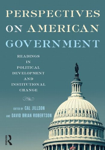 American Government (Bundle): Perspectives on American...