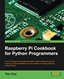 Private: Raspberry Pi Cookbook for Python Programmers