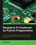Raspberry Pi Cookbook for Python Prog...