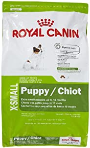 Royal Canin Puppy Dry Dog Food, 15-Pound