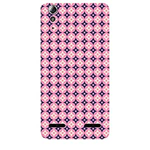 Skin4Gadgets ABSTRACT PATTERN 212 Phone Skin STICKER for LENOVO A6000 PLUS