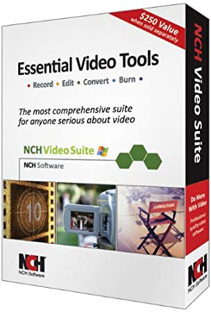 NCH Video Suite