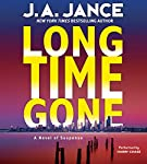 Long Time Gone | J. A. Jance