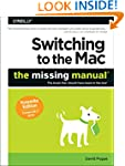 Switching to the Mac: The Missing Man...