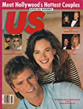 RICHARD DEAN ANDERSON MacGyver ERIC ROBERTS George Michael HOTTEST COUPLES Andrea Marcovicci US Magazine 1988