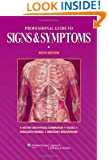 Professional Guide to Signs and Symptoms (Professional Guide Series)