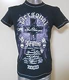 氷室京介 プライベートブランド(パーソナルジーザス)《Personal Jesus 》 2007 Tシャツ 黒 Sサイズ