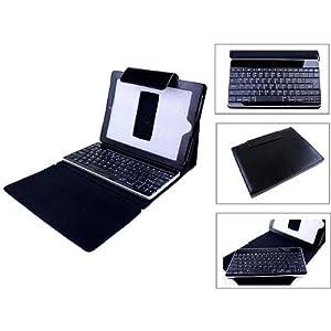 Beatech KPC2 iPad KeyFolio Pro Performance Case with wireless Bluetooth keyboard