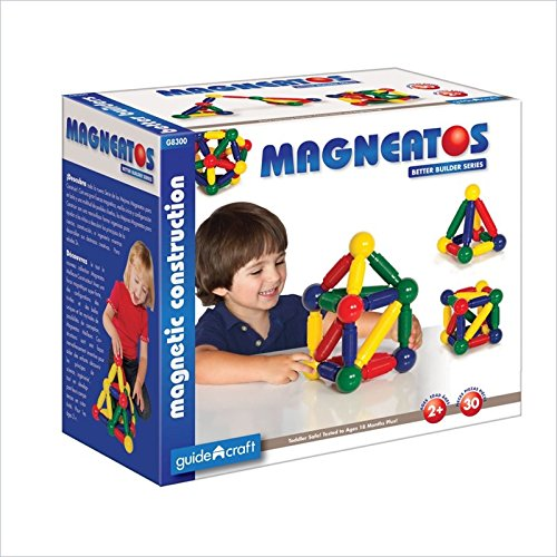Magnet Toys For Children