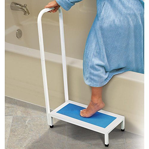 Bathtub Safety Support Step With Handle (Tub Bed compare prices)