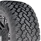 General Grabber AT2 Radial Tire - 265/70R17 121Q