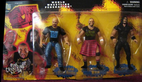 Wwe Raw Toys Wwe Raw Toys Wwf Jakks Wrestlemania Action Figure 3