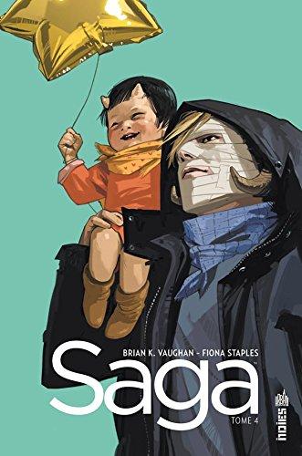 Saga (4) : Saga. 4