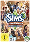 Die Sims 3: Reiseabenteuer (Add - On)...