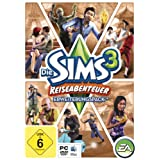 Die Sims 3: Reiseabenteuer (Add-On)von &#34;Electronic Arts GmbH&#34;