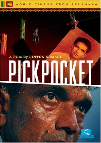 51A8wMCdTfL.  Linton Semage   Mage Wam Atha AKA Pickpocket [+Extras] (2001)