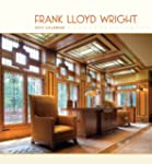 Frank Lloyd Wright 2015 Wall Calendar