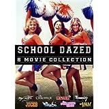School Dazed (My Tutor / My Chauffeur / Hunk / Tomboy / Jocks / Weekend Pass / The Pom Pom Girls / The Van) ~ Robert Carradine