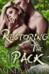 Restoring the Pack (BBW Werebear Erot...