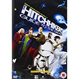 The Hitchhiker's Guide To The Galaxy [DVD]by Anna Chancellor