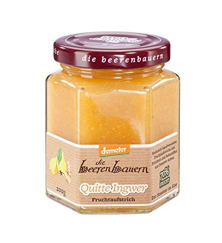 Die-Beerenbauern-Bio-Quitte-Ingwer-Fruchtaufstrich-1-x-200-gr