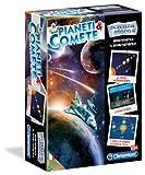 Clementoni 13849 - experimentar la diversión: Los planetas y cometas