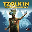 Tzolk'in - the Mayan Calendar