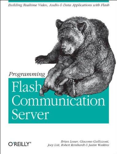 Programming Flash Communication Server