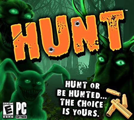 Hunt [Download]