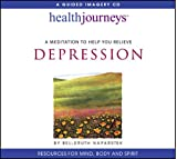 img - for Health Journeys: A Meditation to Help You Relieve Depression book / textbook / text book