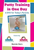 Potty Training inside One Day - A DVD for Today's Parent