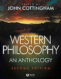 Western Philosophy: An Anthology