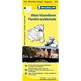 Flandern West (Localkarten)