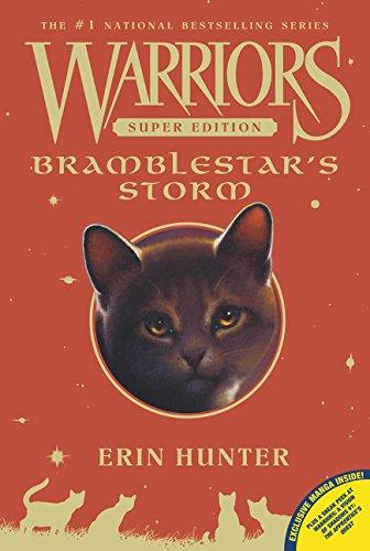 Bramblestar's Storm (Warriors Super Edition)