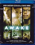 Awake (Conscient) [Blu-ray]