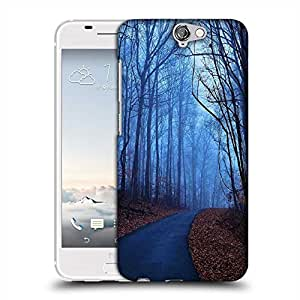 Snoogg Trees Without Leaves Designer Protective Phone Back Case Cover For Asus Zenfone 6