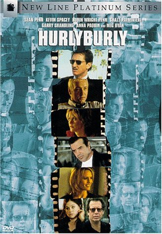 Cover art for  Hurlyburly (New Line Platinum Series)
