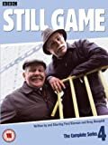 Still Game - The Complete Series 4 [DVD] [2002]