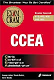 img - for CCEA Exam Cram (Exam: 910, 920, 930, 940, 950) book / textbook / text book