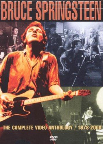 Bruce Springsteen - Complete Video Anthology 1978 - 2000 [DVD]