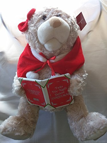 trimmerry-plush-talking-bear-reads-story-twas-night-before-christmas-by-shopko