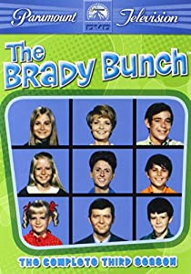 The Brady Bunch - The Complete Third Season