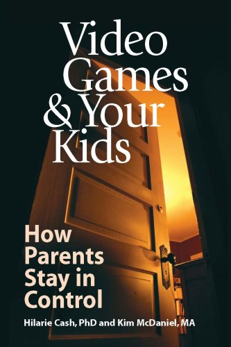 Video Games & Your Kids 1930461054 pdf
