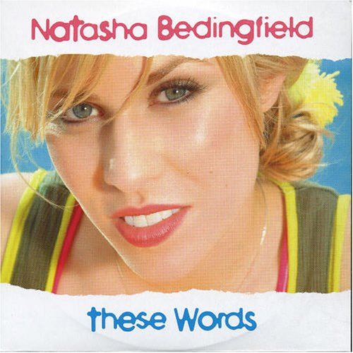Natasha Bedingfield - These Words [Vinyl Single] - Zortam Music