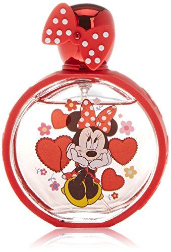 Disney Mickey & Minnie Eau De Toilette - 50 ml