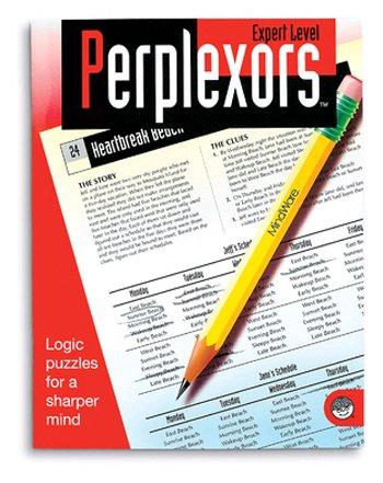 Perplexors Expert Level front-795560