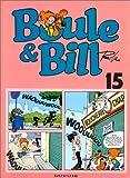 Boule et Bill 15