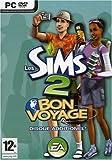 echange, troc Les Sims 2 : Bon voyage