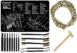 Otis Technology Ripcord Rip Cord for 9mm .380 Cal, .38 Cal, 357 Mag, 22.5\